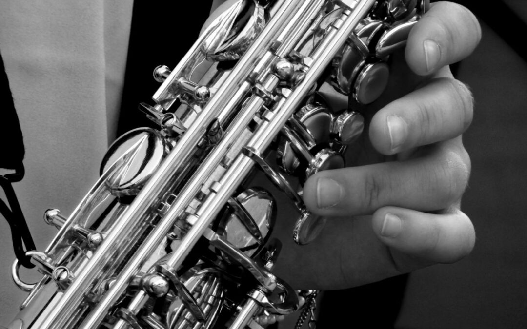 Why is jazz the best event or wedding music?: Jazz and Neurology
