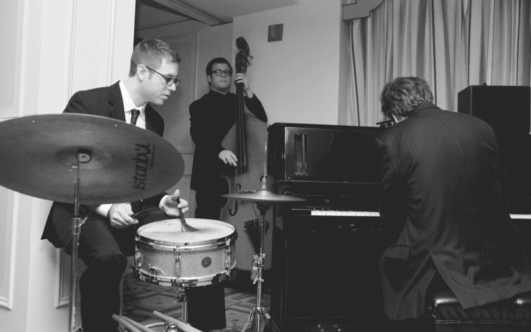 The Alex Levin Trio