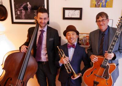 The B# Trio