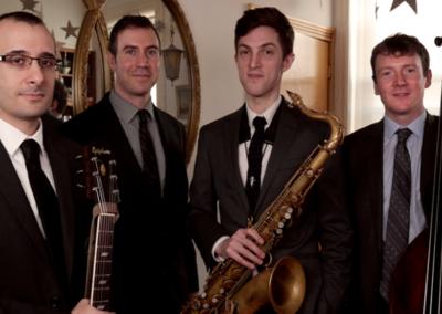 Street Of Dreams Jazz Band