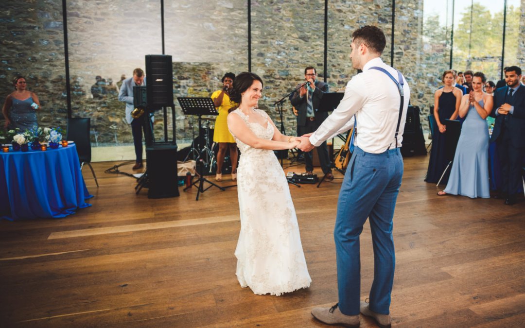 Music and Matrimony at the Michener Museum
