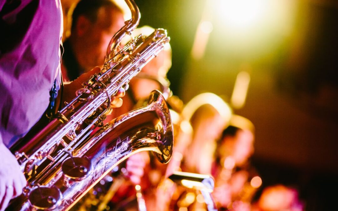 10 Romantic Jazz Band Standards for Your New York City Wedding