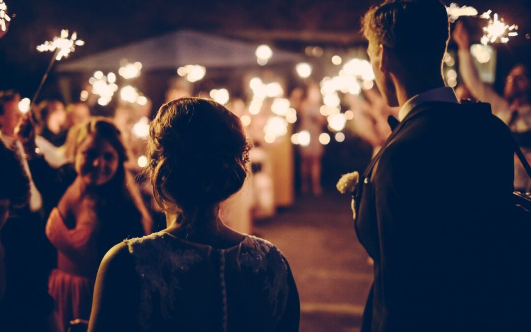 How to Choose Your Dream Wedding Music
