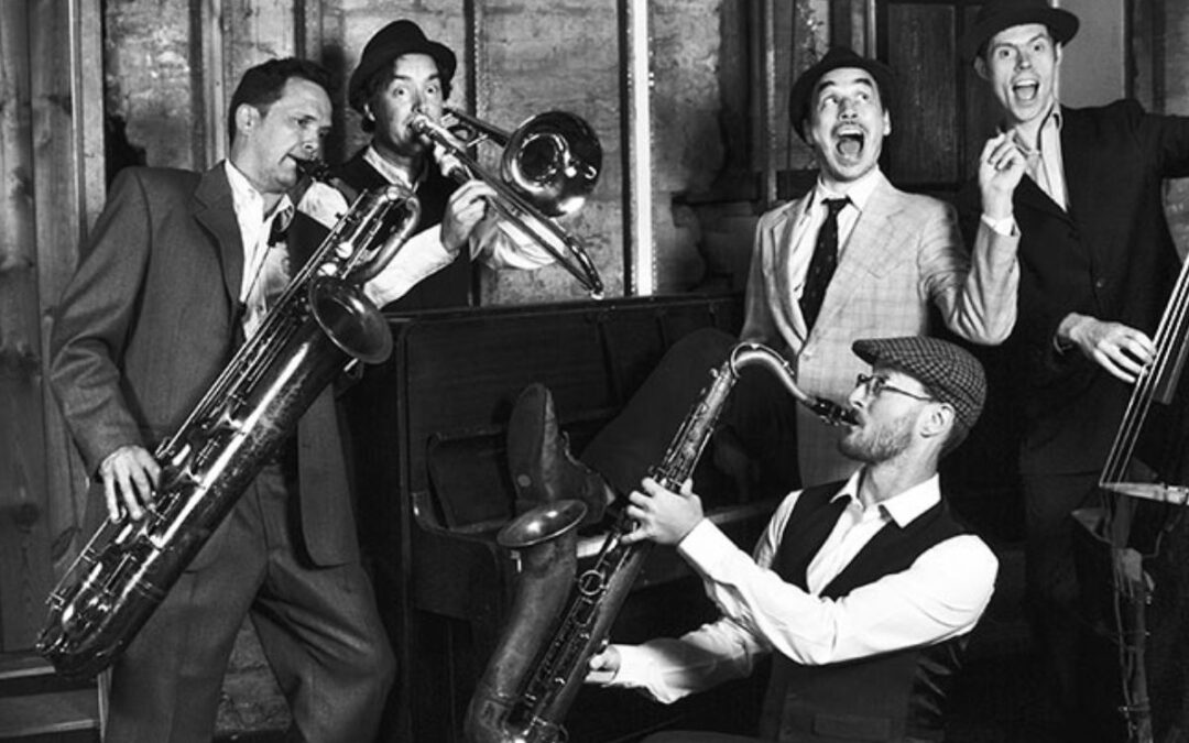 Swing Bands and The Swinging Era